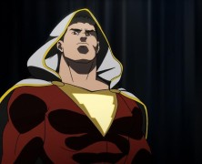 James Tucker Talks Justice League: War