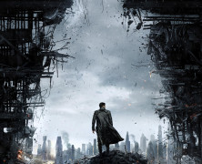 Star Trek: Into Darkness – Review