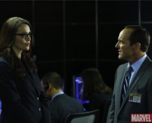 Agents of SHIELD S1E7 – The Hub