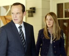 Agents of SHIELD – S1E9 – Repairs