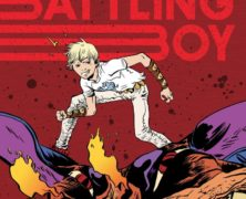 Battling Boy – Review