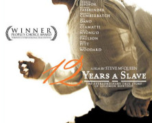 12 Years A Slave – Review
