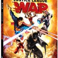 Justice League: War – Review