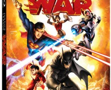 Justice League: War – Review
