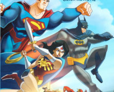 JLA: Trapped in Time – Review