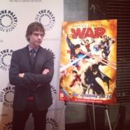 Justice League War Poster Contest!
