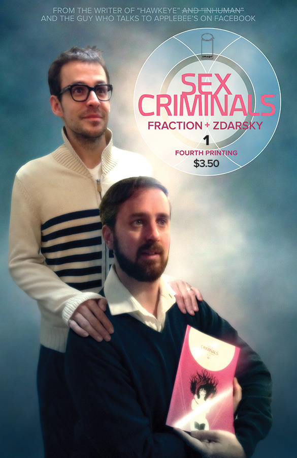 sex criminals 1 4th printing coverjpg