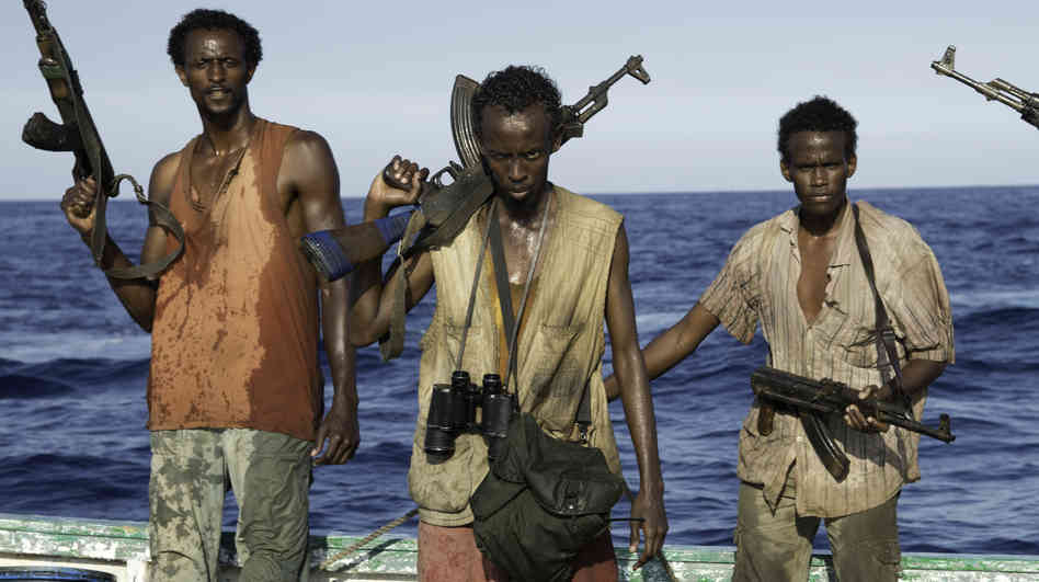 captain phillips pirates