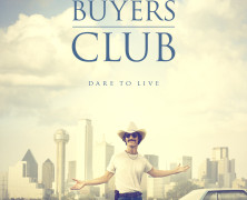 Dallas Buyers Club – Review