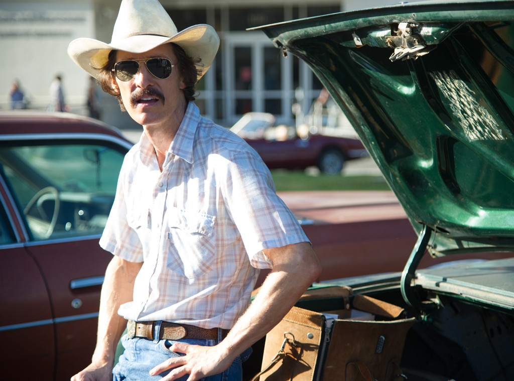 dallas buyers club ron woodroof