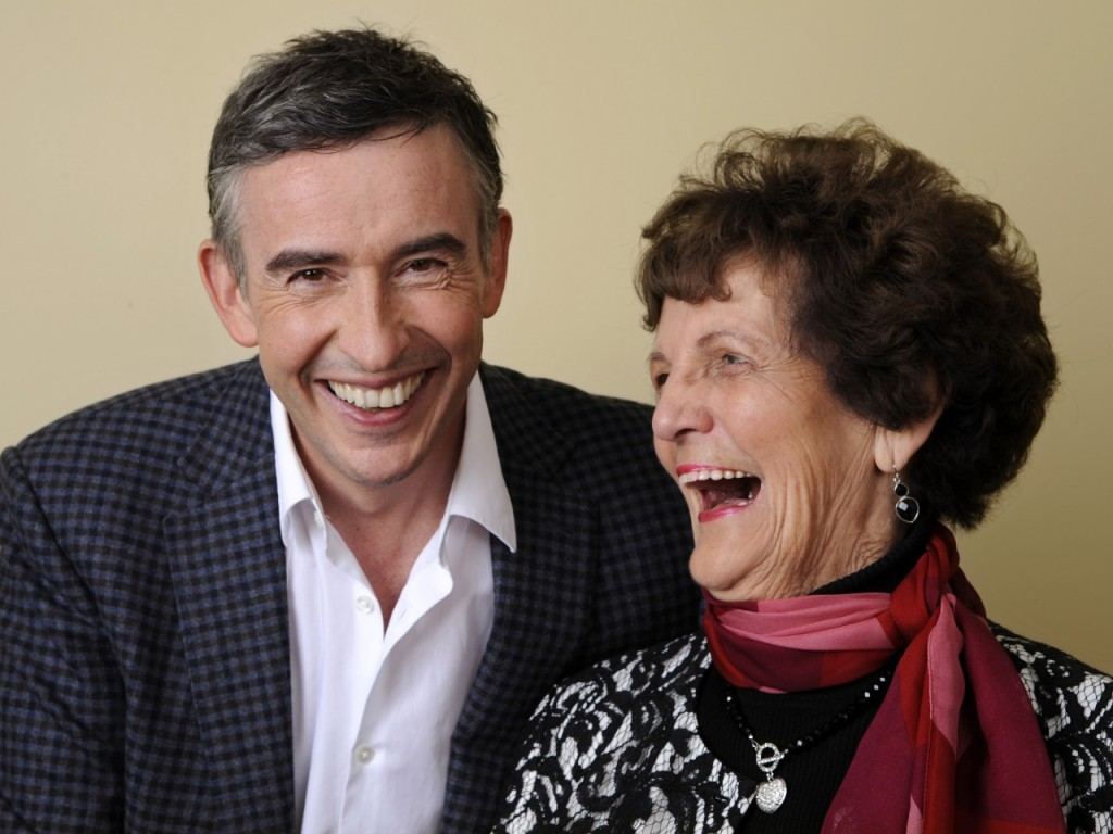 philomena and coogan