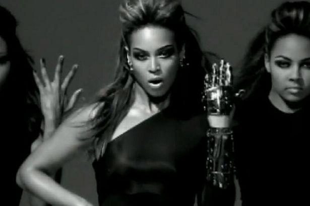 Pics Photos - Beyonce Single Ladies Jpg