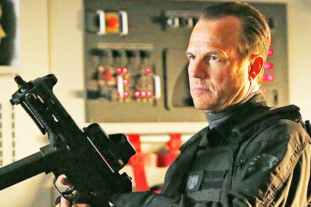agents of shield bill paxton