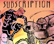 Subscribe to Copra!