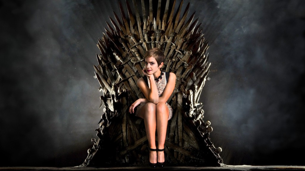 games of thrones emma watson