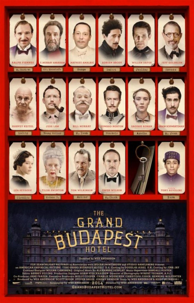 grand budapest hotel poster 2