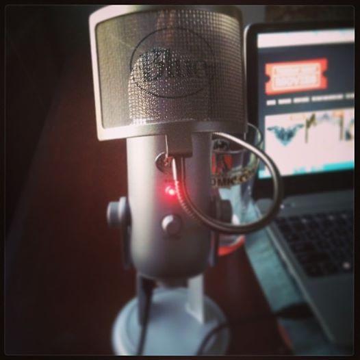 new mic