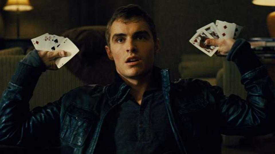 Now You See Me Review Tuesday Night Movies