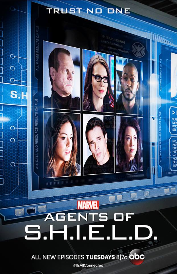 agents of shield trust no one
