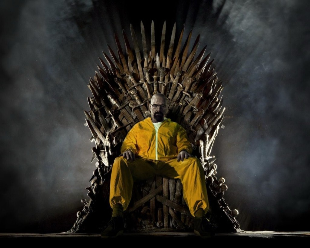 bryan cranston game of thrones