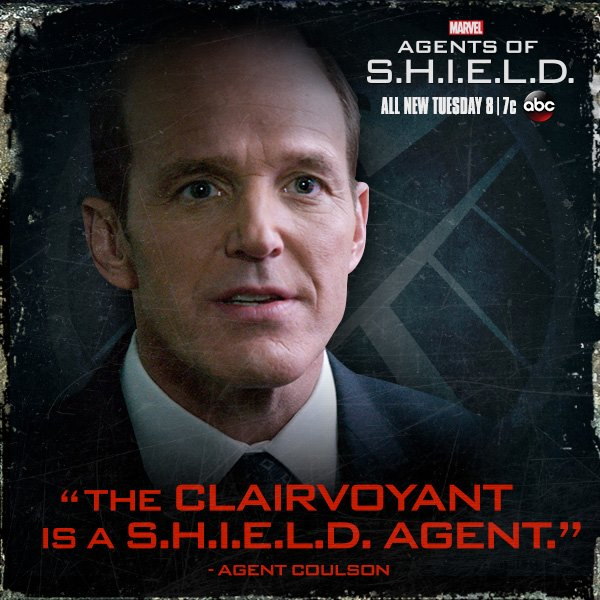 clairvoyant shield agent