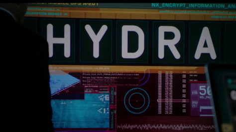 hydra message