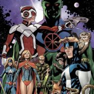 Tuesday Night Comics Podcast 17
