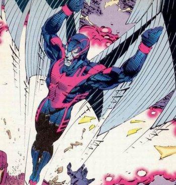 archangel x-men