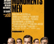 The Monuments Men – Review