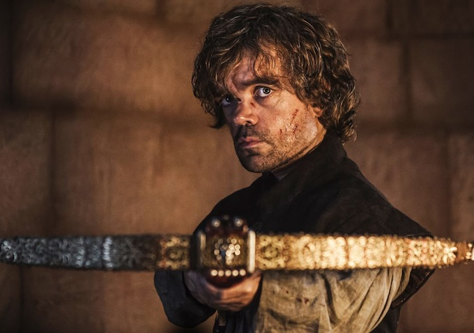 game of thrones s4e10 tyrion with crossbow