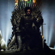 Game of Thrones – S4E9 – The Watchers on the Wall