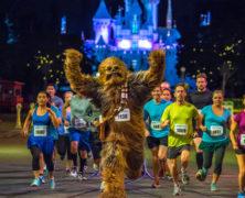Star Wars Half-Marathon Weekend