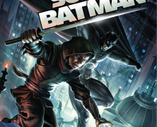 Son of Batman – Review