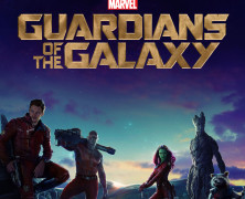 Guardian of the Galaxy – Review