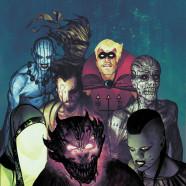 Tuesday Night Comics Podcast Episode 38 – Multiversity, New Comics & Gotham