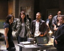 Agents of SHIELD – S2E1 – Shadows – Recap
