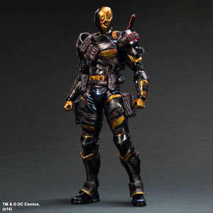 nycc 2014 deathstroke square enix exclusive