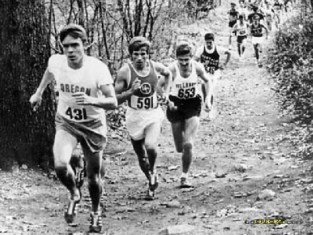 pre trail running