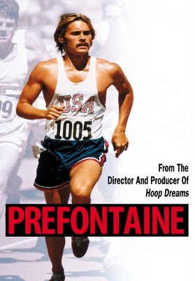 prefontaine movie poster