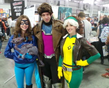 NYCC 14 Cosplay Gallery