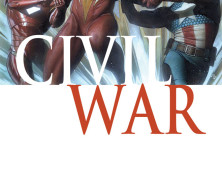 Marvel Civil War…2015???