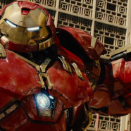 Avengers: Age of Ultron Trailer!