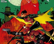 Tuesday Night Comics Podcast – Episode 46 – Dave returns! Multiversity Preview! Wytches 2 Review!