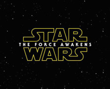 Star Wars Episode VII: The Force Awakens Official Teaser Trailer