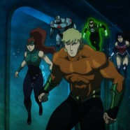 Free Tickets to the World Premiere of Justice League: Throne of Atlantis in Los Angeles!