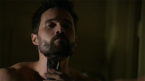 agents of shield the writing on the wall shaved ward