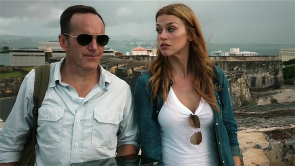 agents of shield ye who enter here coulson and bobbie in san juan