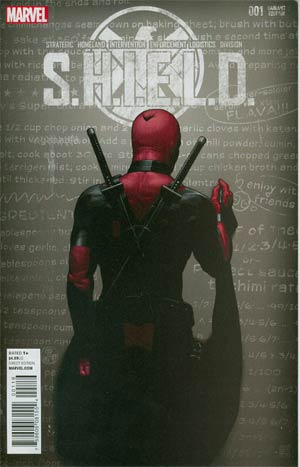 deadpool shield cover
