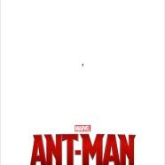 Ant-Man Teaser!