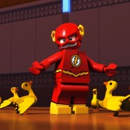 FREE TICKETS to the World Premiere of Lego DC Superheroes: Justice League vs. Bizarro League!